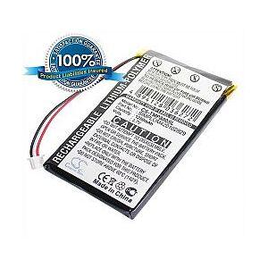 TomTom Batteri till Tom Tom Pro 8000 3.7V 1250mAh