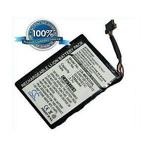 Mitac Batteri till Mio C210/C220/230 Serier 3.7V 1250mAh