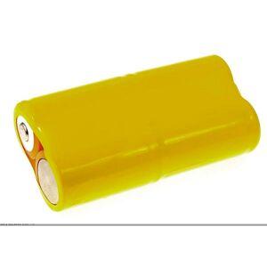 Batteri till Fluke 90, 90B och 105 Serier bärbar digital oscilloscope
