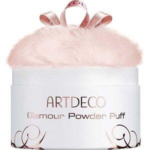 ARTDECO Teint Powder & Rouge Glamour Powder Puff 1 Stk.
