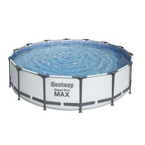 Bestway Steel Pro Max -allas 13.030L 4 - Bestway-uima-allas 56950