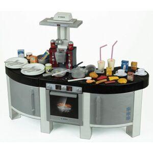 Bosch Leikkikeittiö Vision - Miele keittiöt 9291