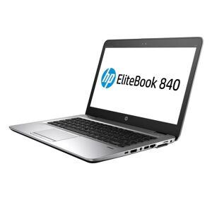 Refurbished HP EliteBook 840 G3 i5-6200U 14' kannettava tietokone