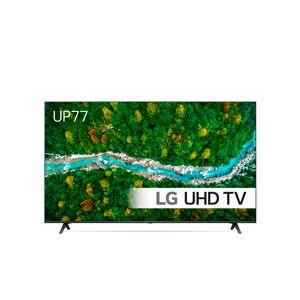 LG UP77 55' 4K Ultra HD televisio