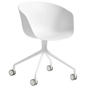 Hay About A Chair AAC24 työtuoli, valkoinen