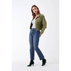reputable site a3a19 f9d3a   Gina Tricot     Kick flare jeans     Mid.