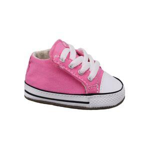 Converse Lasten vapaa-ajan kengät Converse Chuck Taylor All Star Cribster JR 865160C