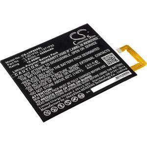 Lenovo Tab 2 A8-50  Tab 2 A8-50F  Tab 2 A8-50LC akku 4200mAh