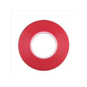 Digishop Kaksipuolinen vahva teippi mm. näyttöjen kiinnittämiseen (2mm x 25m)