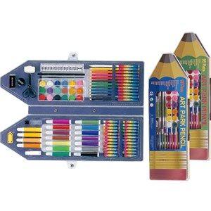 ART Park Art Park Paint Kit 95 Parts