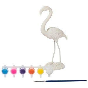 ART Champion Art Paint Your Own Flamingo