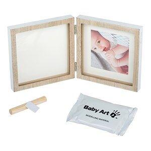 ART Baby Art Square Frame Wooden
