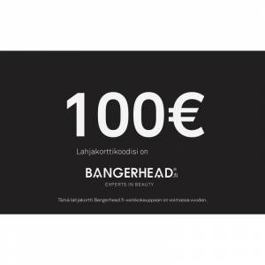 "Bangerhead ""Bangerhead Lahjakortti 100"""