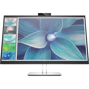 HP E27d G4 27inch QHD Docking Monitor