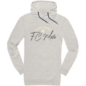 FC-Moto FCM-Sign-D Naisten mekkoHarmaa
