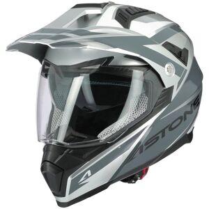Astone Crossmax Ouragan Motocross-kypäräHopea