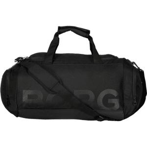 Björn Borg So Ludwig Sportbag Treeni BLACK  - Size: One Size