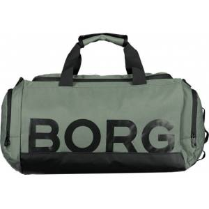 Björn Borg So Ludwig Sportbag Treeni GREEN/GREEN  - Size: One Size