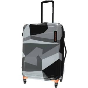 Björn Borg So Hardcase 84l Outdoor CAMO PRINT  - Size: One Size