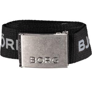 Björn Borg So Web Belt Treeni BLACK  - Size: One Size