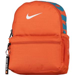 Nike Nike Brasilia Jdi Kids' Backpack (m Reput ORANGE/WHITE  - Size: ONESIZE
