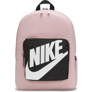 Nike Nike Classic Kids' Backpack Reput PINK GLAZE/BLACK  - Size: One Size