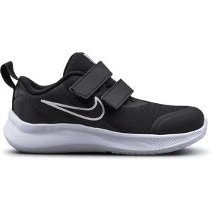 Nike Nike Star Runner 3 Baby/toddler Sho Tennarit BLACK/SMOKE GREY  - Size: US 6C