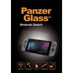 Panzerglass - Nintendo Switch Skæmbeskytter - Sort