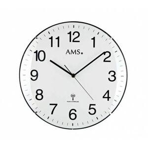 AMS Väggklocka - AMS 5960