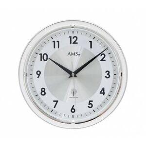 AMS Väggklocka - AMS 5945