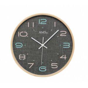 AMS Väggklocka - AMS 5513