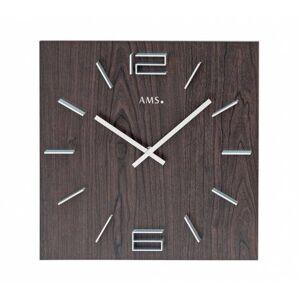 AMS Väggklocka - AMS 9593