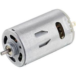 Motraxx XDRIVE 550-3 universell børstet motor 7000 RPM