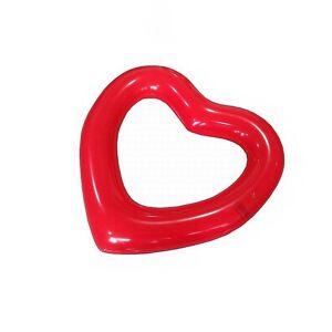 eStore Badekar ring, rødt hjerte