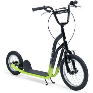 Pinepeak Air Scooter, Grønn