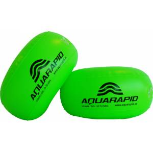 Aquarapid Aquaring Armringer, Grønn