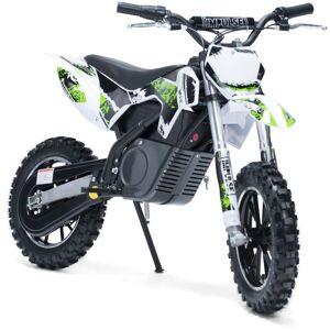 Impulse Electric Dirt Bike 24V, Grønn