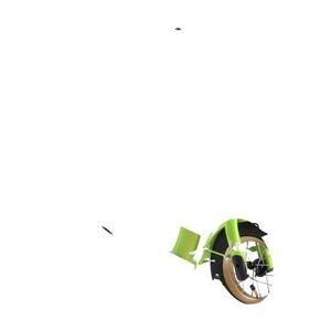 bikestar Premium Springcykel 10 Brilliant Green
