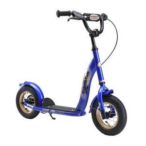 bikestar Premium Sparkcykel 10 Champion Blå