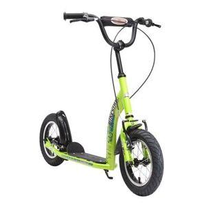 bikestar Premium Springcykel 12 Brilliant Green