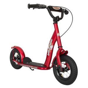 bikestar Sparkcykel 10 Classic Rot