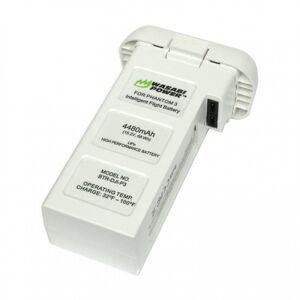 Wasabi Power Intelligent Flight Batteri till DJI Phantom 3 / 3A / 3P - ersätter DJI Part 133