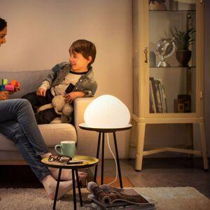 Philips Hue White Ambiance Wellner LED-bordslampa