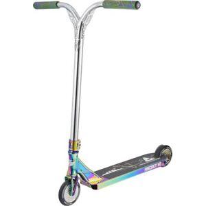 SkatePro Trick Sparkcykel Neofly (Neochrome)