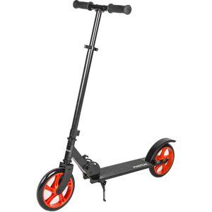 Pinepeak Sparkcykel Speed, Svart