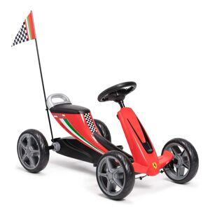 Acer Ferrari Gokart, Röd