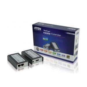 Aten HDMI extender over 2 x CAT5e/6 (maks. 60m) utvideren entier tier max en