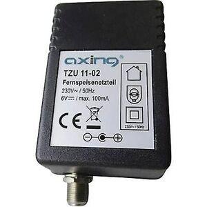 Axing TZU 11-02 ekstern strømforsyning