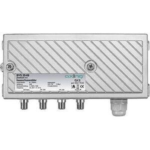 Axing BVS 20-69 kabel-TV forsterker 38 dB