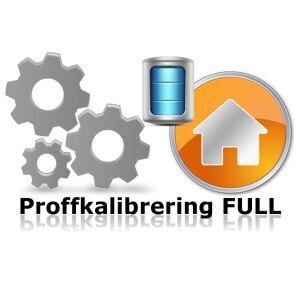 Avshop Proff Isf / Thx Videokalibrering (Hos Deg)